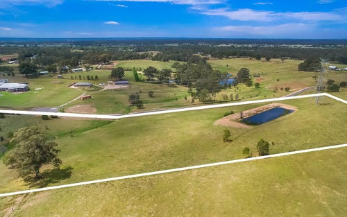 Lot 801 Proposed at Oakford Place, Grose Wold NSW 2753