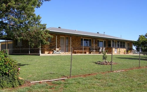 8248 Warialda Road, Inverell NSW 2360