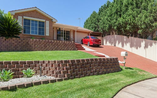 21 Gambia Street, Kearns NSW