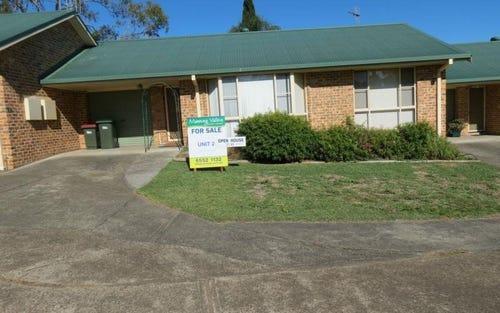 2/18 Dennes Street, Wingham NSW 2429