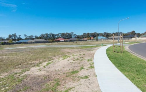 Lot 1B Boston Gardens, Worrigee NSW 2540