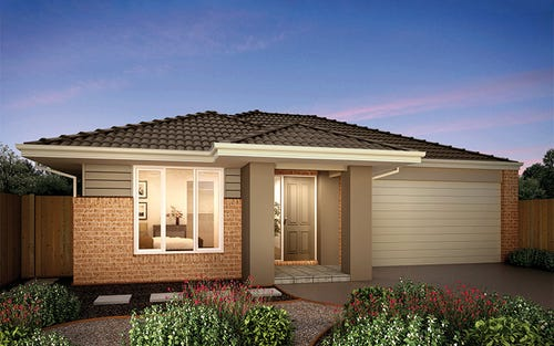 Lot 3615 Finch Crescent, Aberglasslyn NSW 2320