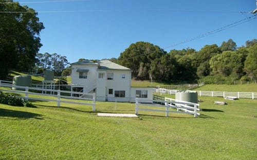 341 Tyagarah Rd, Myocum NSW 2481
