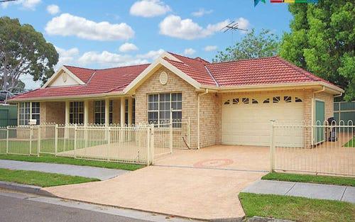 4 GORDON PARKER Street, Revesby NSW 2212