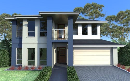 Lot 1 Glendower Street, Rosemeadow NSW 2560