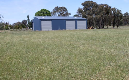 Lot 31 Bell Street, Tumbarumba NSW 2653