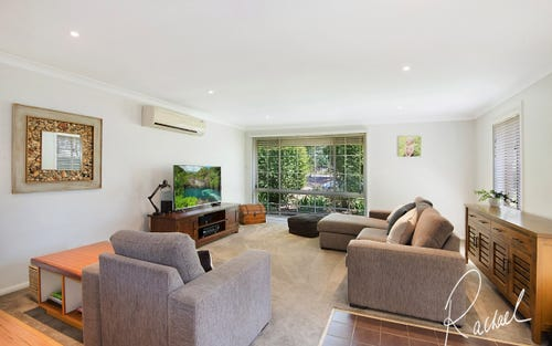 16 Red House Crescent, McGraths Hill NSW