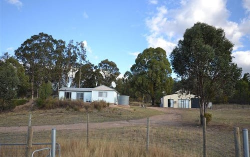 238 Iron Barks Road, Mudgee NSW 2850