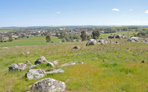 Lot 8 Pitt Street, Junee NSW 2663