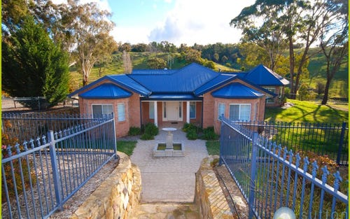 81 Woodland Avenue, Carwoola NSW 2620