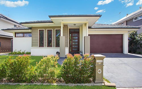 67 Meander Crescent, The Ponds NSW