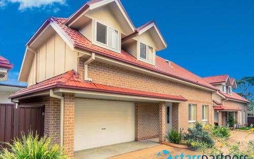 2/69 Adelaide Street, Oxley Park NSW 2760