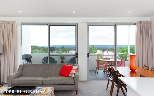 43/76 Leichhardt Street, Griffith ACT 2603