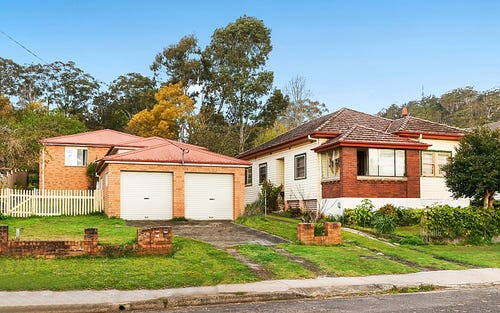 37 & 39 Hills Street, North Gosford NSW 2250