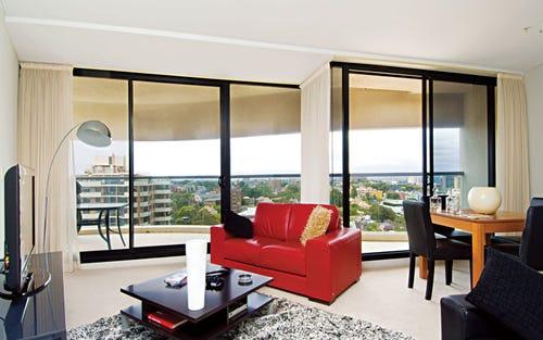 1706/184 Forbes Street, Darlinghurst NSW