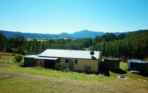 Address available on request, Woodenbong NSW 2476