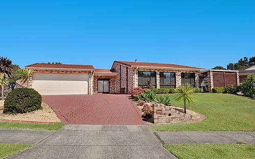 39 Tallowood Cr, Bossley Park NSW 2176