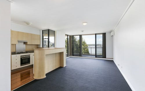 3/29 Bennelong Parkway, Wentworth Point NSW