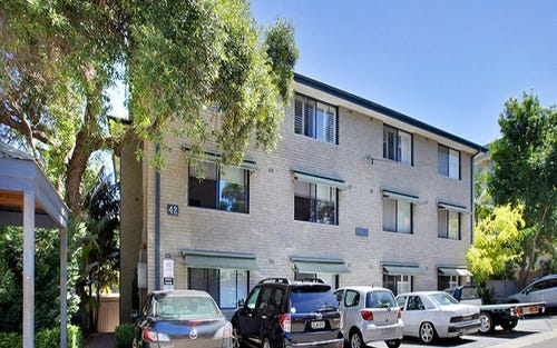 Level 1/42 Arthur Street, Balmain NSW