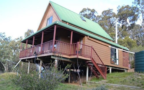 100 Triangle Swamp Road, Mudgee NSW 2850