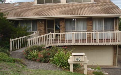 46 Imlay, Merimbula NSW