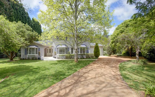 1 Hurlingham Avenue, Burradoo NSW 2576