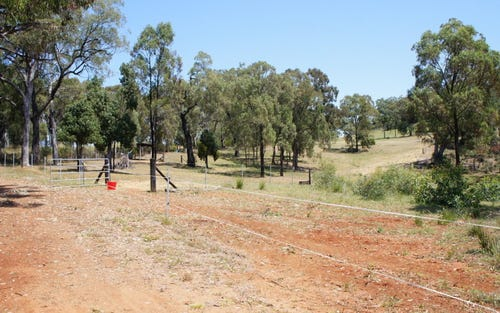 Lot 10 Bunnan Road, Owens Gap NSW 2337