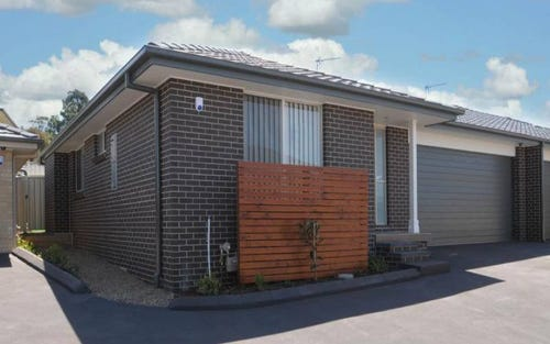 3/21-23 Fairview Place, Cessnock NSW 2325
