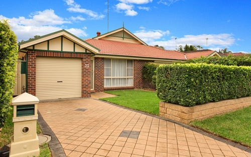 33 Manorhouse Boulevard, Quakers Hill NSW 2763