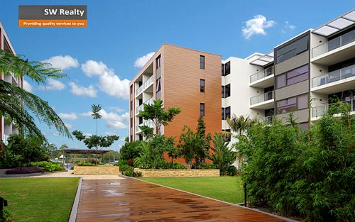 103/15 Chatham Road, West Ryde NSW 2114