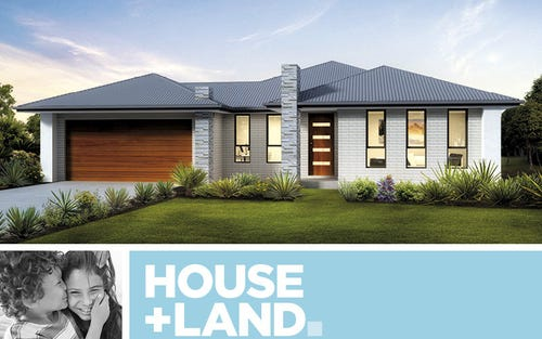 Lot 207 Molley Drive Queesbury Meadows, Orange NSW 2800
