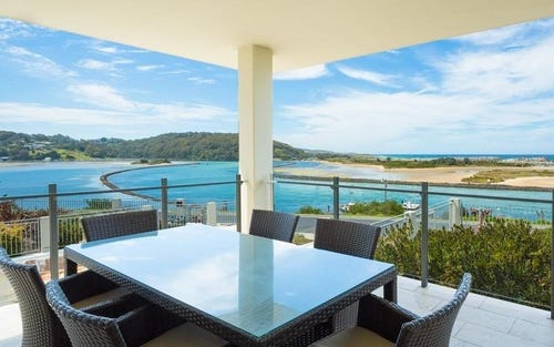 2/89 Campbell Street (Wharf Apartments), Narooma NSW