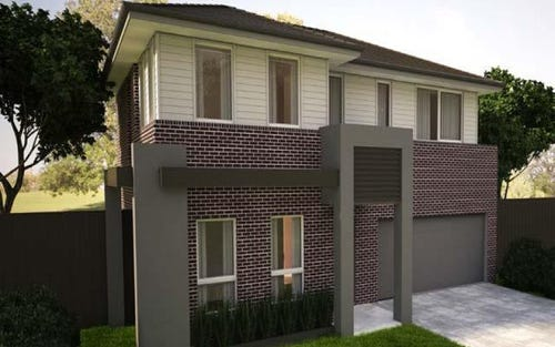 Lot 16 The Waters Lane, Rouse Hill NSW 2155