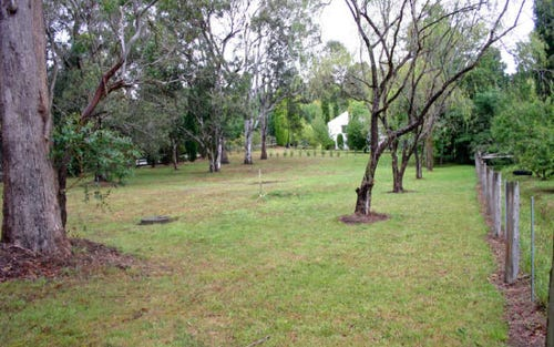 Lot 2, Lot 2 Burradoo Road, Burradoo NSW 2576
