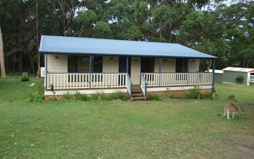 4 Brace Close, Kioloa NSW 2539