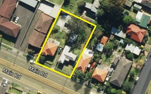 Address available on request, Glendale NSW 2285