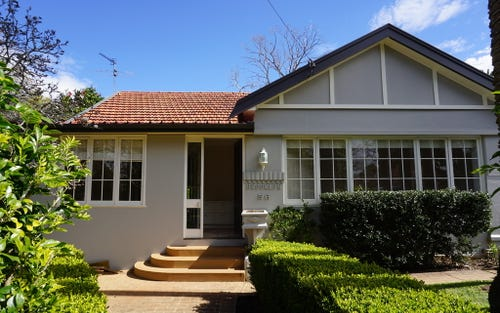 56 Fourth Avenue, Willoughby East NSW