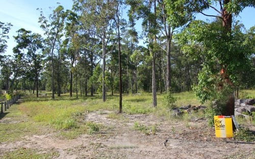 Lot 90 Bruce Drive, Gulmarrad NSW 2463