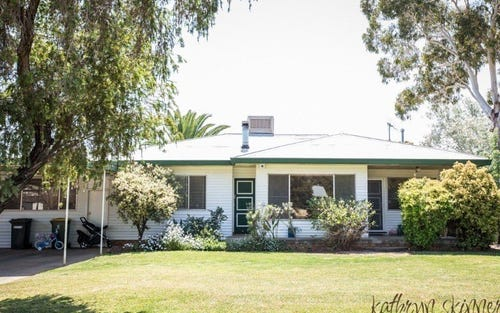4 Bobs Street, Gilgandra NSW 2827