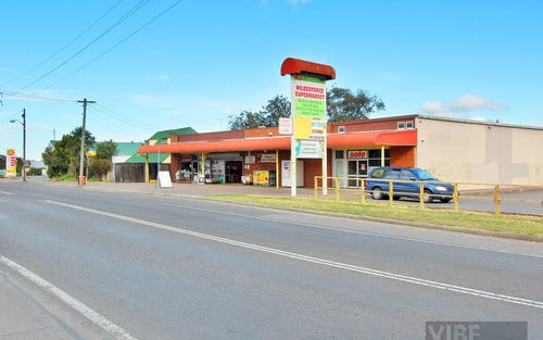 545 Wilberforce Road, Wilberforce NSW
