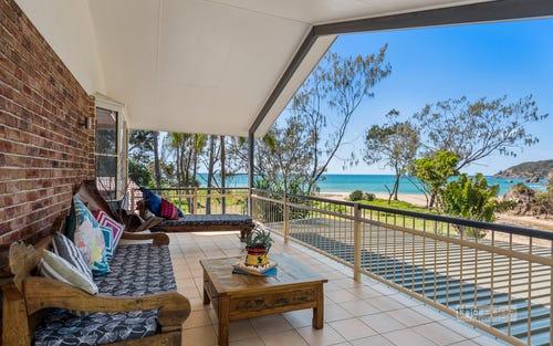19 Shell Cove Lane, Korora NSW 2450