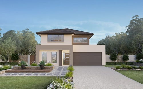 Lot 1882 John Black Drive, Marsden Park NSW 2765