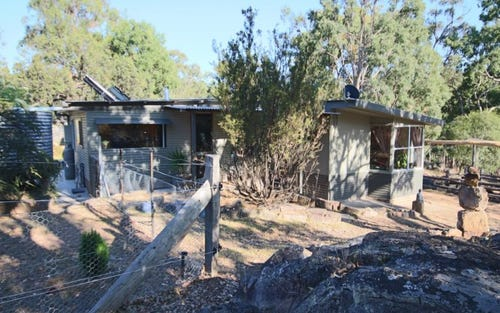 887 Bluff River Road, Bryans Gap NSW 2372