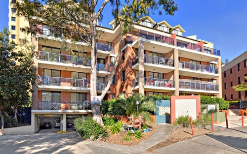 38/1-4 The Crescent, Strathfield NSW 2135