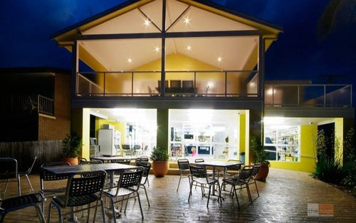 42 Sandys Beach Drive, Sandy Beach NSW 2456