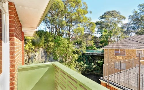 Unit 14/4 Elizabeth Parade, Lane Cove NSW
