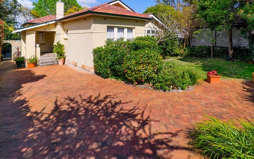 40 Edinburgh Road, Willoughby NSW 2068