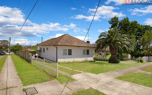 35 Lethbridge Street, St Marys NSW 2760