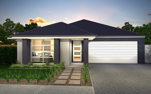Lot 108 Heritage Parc, Rutherford NSW 2320