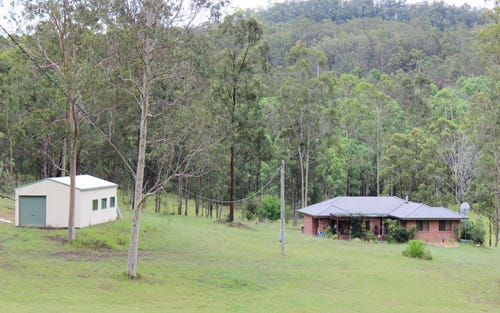 297A Mungay Creek Road, Mungay Creek NSW 2440